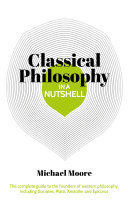 Knowledge in a Nutshell  Classical Philosophy