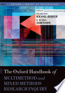 The Oxford Handbook Of Qualitative Research [Pdf/ePub] eBook