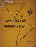 Un diccionario de aeron  utica