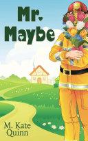 Mr. Maybe [Pdf/ePub] eBook