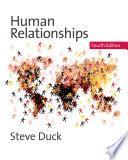 Human Relationships Book PDF