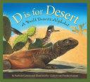 D is for Desert [Pdf/ePub] eBook