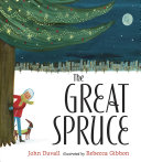 The Great Spruce Pdf/ePub eBook