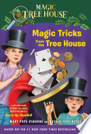 Magic Tricks from the Tree House Book PDF