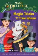 Magic Tricks from the Tree House Pdf/ePub eBook