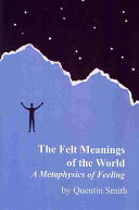 The Felt Meanings of the World ebook