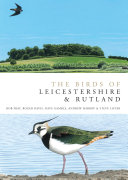 The Birds of Leicestershire and Rutland ebook