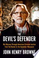 Devil s Defender Book