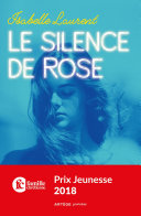Pdf Le silence de Rose Telecharger