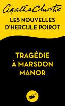 Tragédie à Marsdon Manor ebook