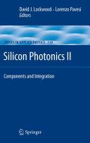 Pdf Silicon Photonics II Telecharger