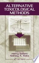 Alternative Toxicological Methods Book