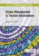 Visitor Management in Tourist Destinations