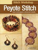 Stitch Workshop: Peyote Stitch