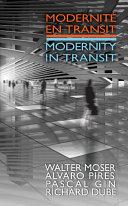 Modernité en transit - Modernity in Transit
