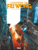 L'Odyssée de Fei Wong - Tome 02 Pdf/ePub eBook