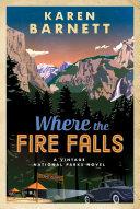 Where The Fire Falls Pdf [Pdf/ePub] eBook