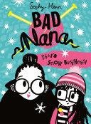 That's Snow Business! (Bad Nana, Book 3) [Pdf/ePub] eBook