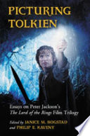 Picturing Tolkien Book