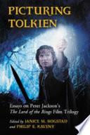Picturing Tolkien