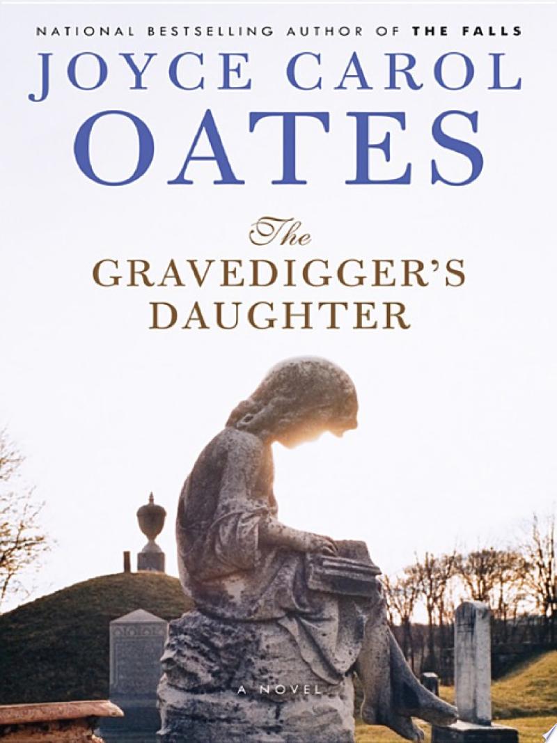 The Gravedigger's Daughter banner backdrop