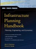 Infrastructure Planning Handbook
