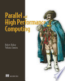 Parallel and High Performance Computing