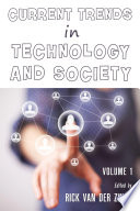 Current Trends in Technology and Society - Volume 1