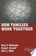 How Families Work Together