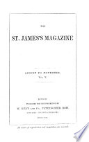 The St. James's Magazine