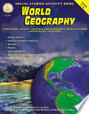 World Geography  Grades 5   8