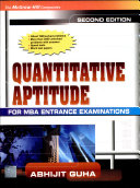 Pdf Quantitave Aptitude For Mba Ent.Exam