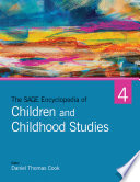 """The SAGE Encyclopedia of Children and Childhood Studies"" by Daniel Thomas Cook"