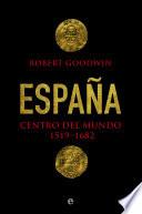 España. Centro del mundo