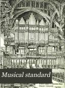 Musical Standard