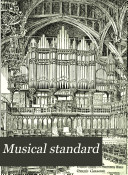 Pdf Musical Standard