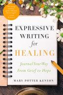 Expressive Writing for Healing Pdf/ePub eBook