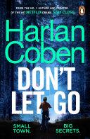Don't Let Go Pdf/ePub eBook