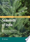 Seaweeds of India