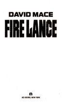 Fire Lance