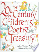 The 20th Century Children s Poetry Treasury