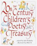 The 20th Century Children s Poetry Treasury