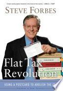 Flat Tax Revolution