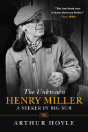 The Unknown Henry Miller ebook