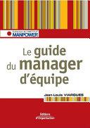 Le guide du manager d'équipe