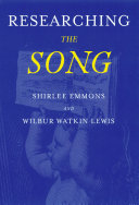 Researching the Song [Pdf/ePub] eBook