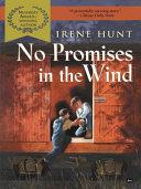 No Promises in the Wind (DIGEST) Pdf/ePub eBook