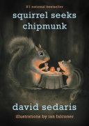 Squirrel Seeks Chipmunk Pdf