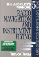 Radio Navigation and Instrument Flying