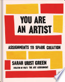 You Are an Artist Book PDF
